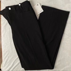NWT Calvin Klein Suits Modern Fit dress slacks